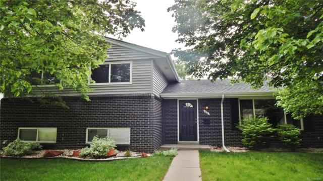 7091 S Uinta Street, Centennial, CO 80112 (#3946630) :: Briggs American Properties