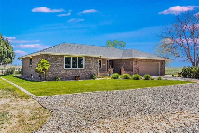 39456 County Road 43, Ault, CO 80610 (#3947139) :: The DeGrood Team
