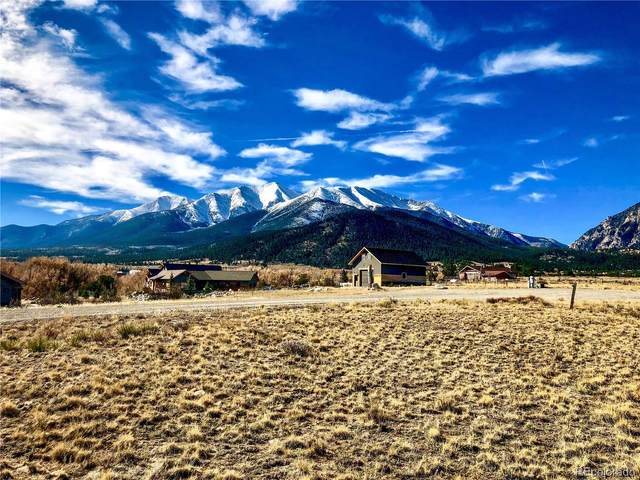 17607 Reserve Drive, Buena Vista, CO 81211 (MLS #3948138) :: Bliss Realty Group
