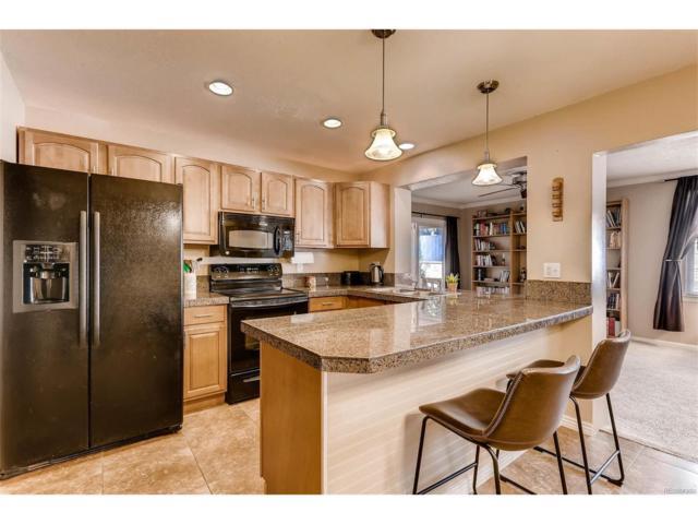 1223 S Pierson Court, Lakewood, CO 80232 (MLS #3948165) :: 8z Real Estate