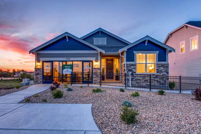 3047 Lake Helen Boulevard, Mead, CO 80542 (MLS #3951512) :: 8z Real Estate
