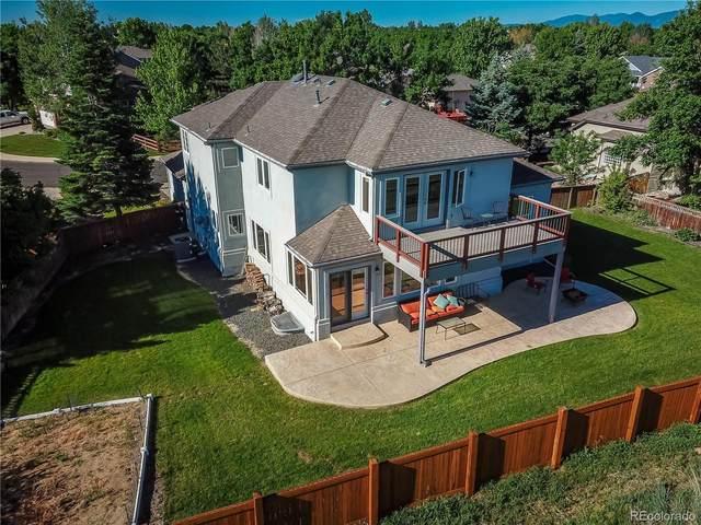 3085 Stevens Circle N, Erie, CO 80516 (MLS #3951572) :: Kittle Real Estate