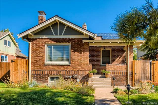 4322 Decatur Street, Denver, CO 80211 (#3952471) :: Compass Colorado Realty