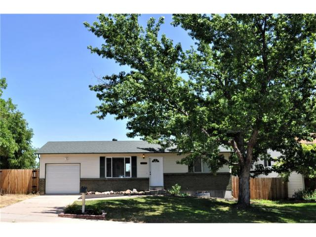 1502 S Queen Street, Lakewood, CO 80232 (MLS #3953729) :: 8z Real Estate