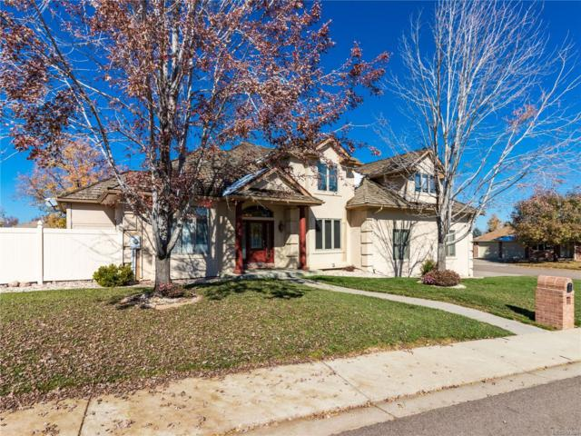 1740 Red Cloud Road, Longmont, CO 80504 (MLS #3953953) :: Kittle Real Estate