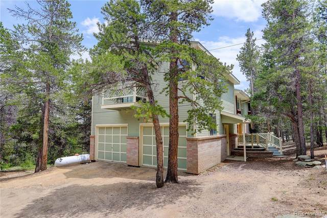 10232 Dowdle Drive, Golden, CO 80403 (MLS #3954589) :: Bliss Realty Group