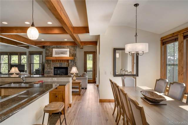 1301 Fractional Deed B Turning Leaf Court, Steamboat Springs, CO 80487 (MLS #3955306) :: 8z Real Estate