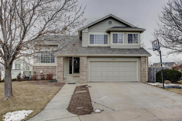 18877 E Powers Place, Aurora, CO 80015 (#3955364) :: Colorado Home Finder Realty