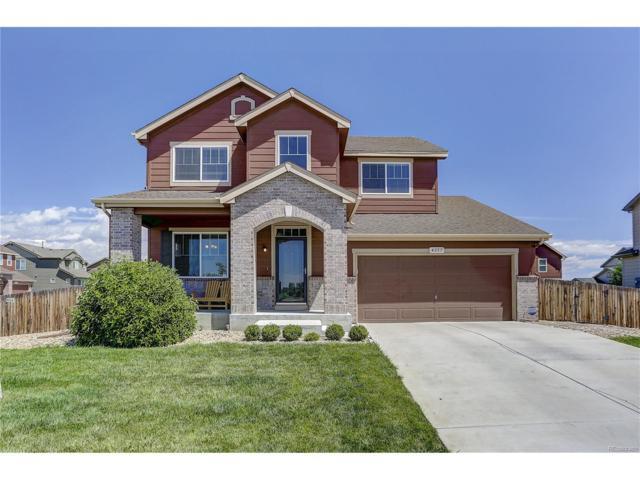 4357 Bramble Road, Frederick, CO 80504 (MLS #3958636) :: 8z Real Estate