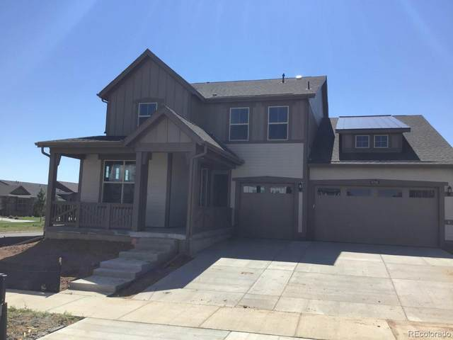 9700 Bear River Street, Littleton, CO 80125 (MLS #3958685) :: 8z Real Estate