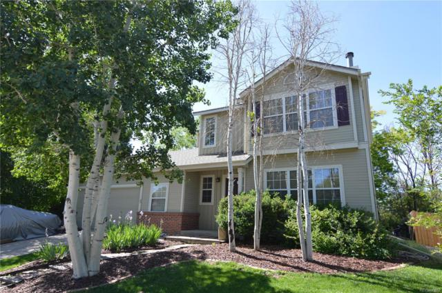 3774 W Union Avenue, Denver, CO 80236 (#3963122) :: The Heyl Group at Keller Williams