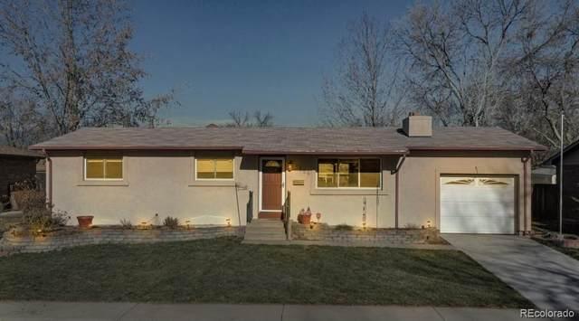 1856 Queens Drive, Longmont, CO 80501 (#3963467) :: Venterra Real Estate LLC