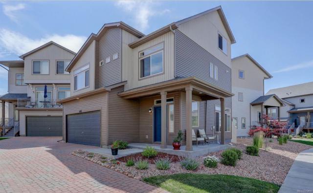 5970 John Muir Trail, Colorado Springs, CO 80927 (MLS #3963574) :: Kittle Real Estate