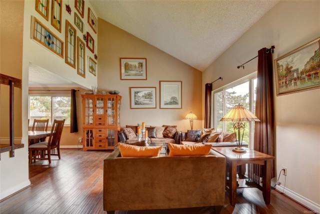 1684 E Dry Creek Place, Centennial, CO 80122 (MLS #3964140) :: 8z Real Estate