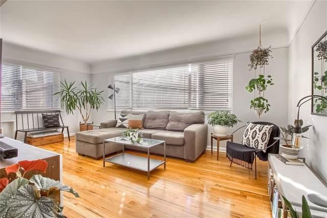 1520 Glencoe Street #6, Denver, CO 80220 (MLS #3964965) :: Colorado Real Estate : The Space Agency