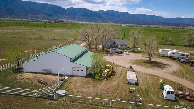 686 County Rd 297, Wetmore, CO 81253 (MLS #3965781) :: 8z Real Estate