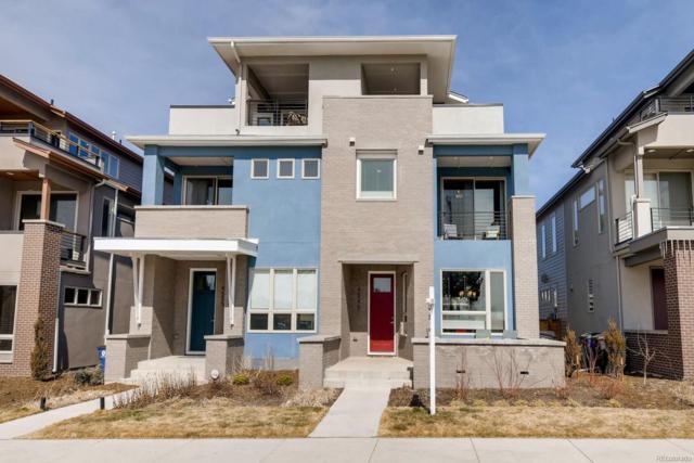 4545 W 50th Avenue, Denver, CO 80212 (#3966020) :: Wisdom Real Estate