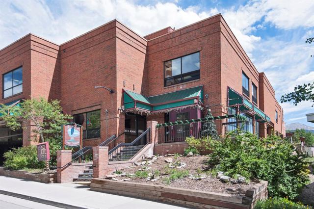 161 E Adams Avenue, Breckenridge, CO 80424 (#3968650) :: Wisdom Real Estate