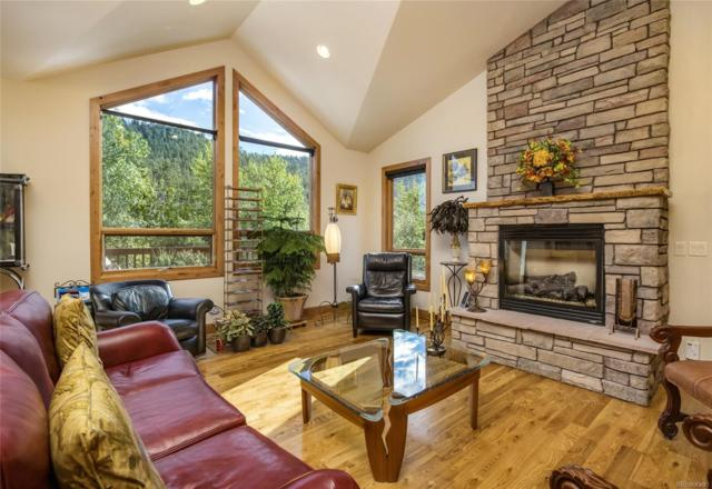 1420 Sierra Sage Lane, Estes Park, CO 80517 (MLS #3968737) :: 8z Real Estate