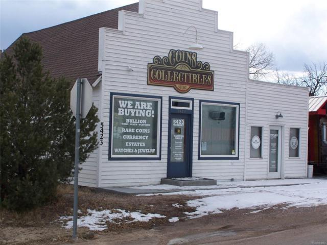 5423 Manhart Street, Sedalia, CO 80135 (#3969297) :: Wisdom Real Estate