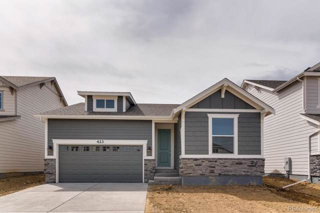 515 Ranchhand Drive, Berthoud, CO 80513 (MLS #3969703) :: Kittle Real Estate