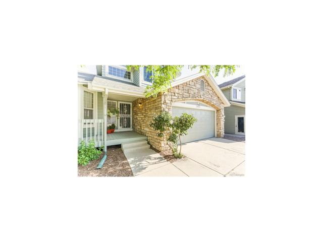 19171 E Garden Place, Centennial, CO 80015 (MLS #3973673) :: 8z Real Estate