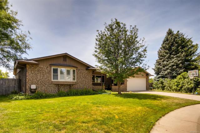 16236 E 6th Place, Aurora, CO 80011 (MLS #3975685) :: 8z Real Estate