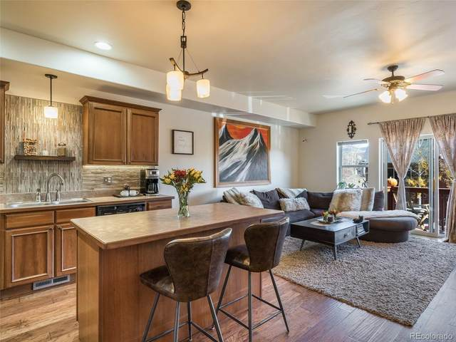 2385 Abbey Court #2, Steamboat Springs, CO 80487 (MLS #3976933) :: Bliss Realty Group