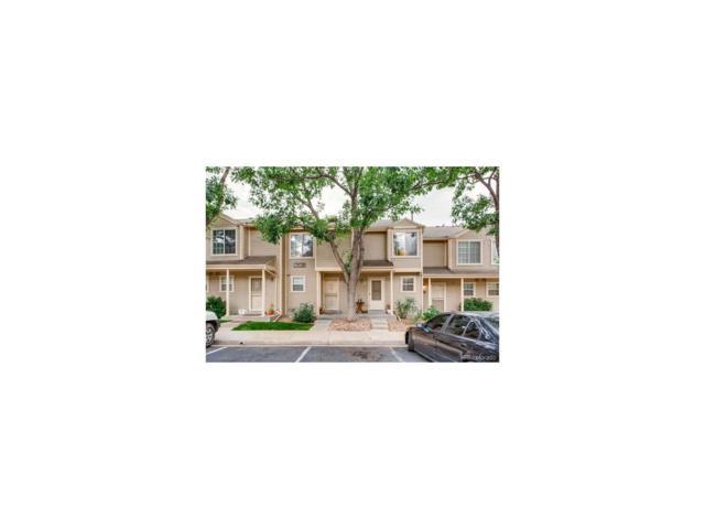 1818 S Quebec Way 2-6, Denver, CO 80231 (MLS #3977099) :: 8z Real Estate