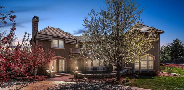 4 Ravenswood Road, Cherry Hills Village, CO 80113 (#3977716) :: The City and Mountains Group