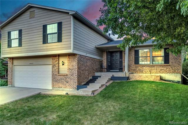 5627 W 110th Circle, Westminster, CO 80020 (#3978614) :: Berkshire Hathaway HomeServices Innovative Real Estate