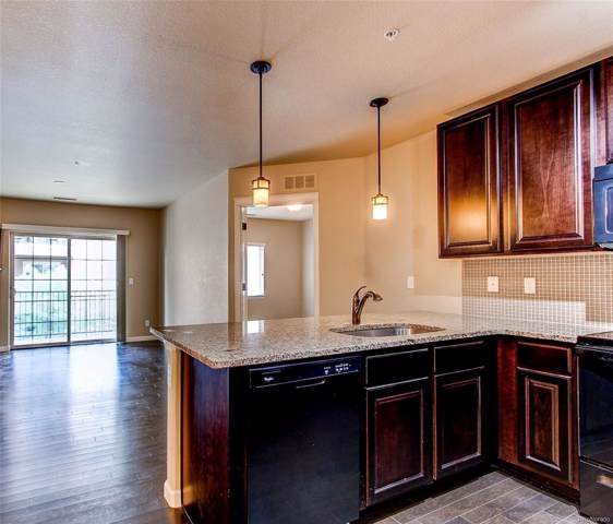1062 Rockhurst Drive #205, Highlands Ranch, CO 80129 (#3978884) :: Bring Home Denver with Keller Williams Downtown Realty LLC
