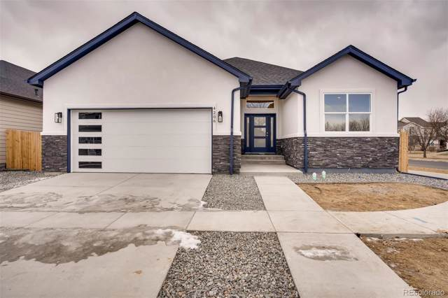 4206 Windmill Drive, Brighton, CO 80601 (#3985217) :: The DeGrood Team