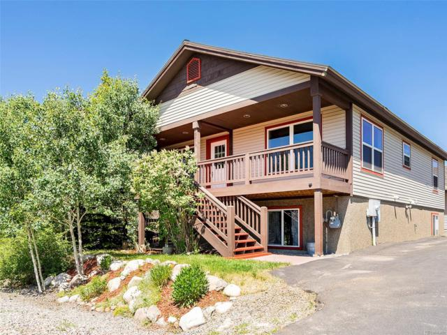 2852 West End Avenue, Steamboat Springs, CO 80487 (#3989705) :: House Hunters Colorado
