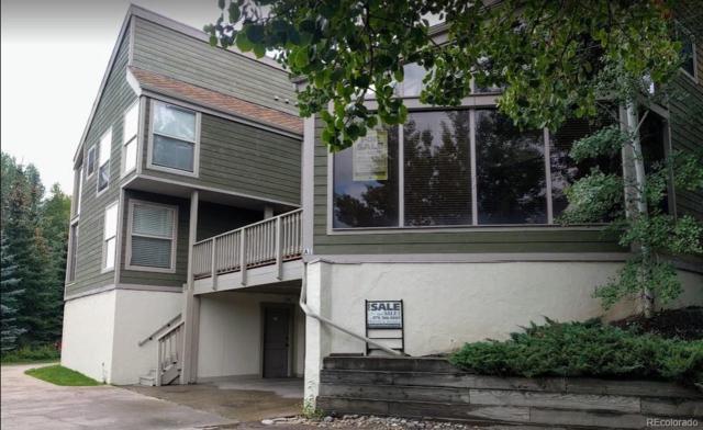 16 Eagle-Vail Road A1, Avon, CO 81620 (#3990658) :: Bring Home Denver