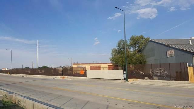 5040 Brighton Boulevard, Denver, CO 80216 (MLS #3991604) :: 8z Real Estate