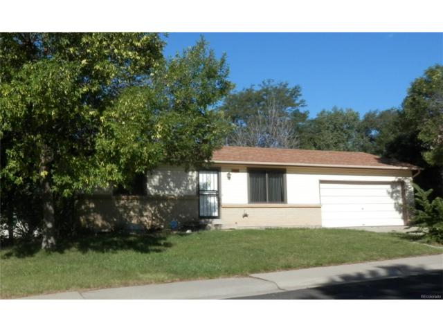 11426 Cook Court, Thornton, CO 80233 (MLS #3994678) :: 8z Real Estate