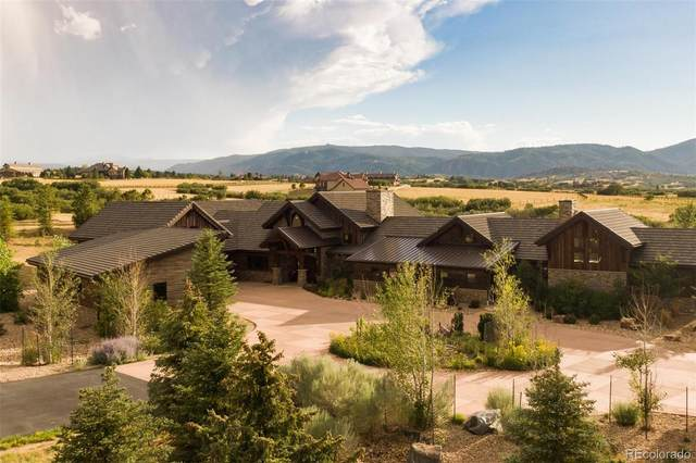 5175 Bears Den Trail, Sedalia, CO 80135 (MLS #3995819) :: 8z Real Estate
