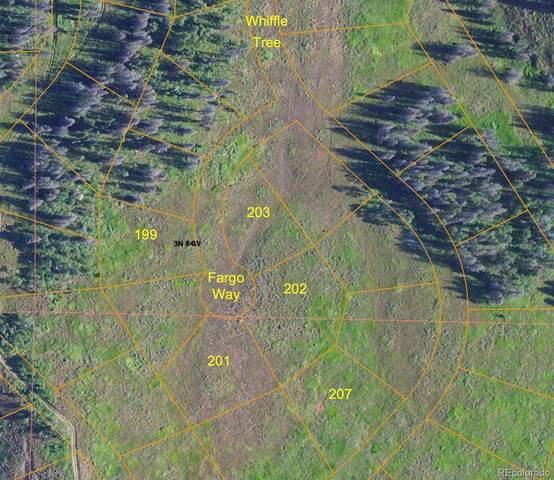 Fargo Way, Oak Creek, CO 80467 (#3998510) :: James Crocker Team