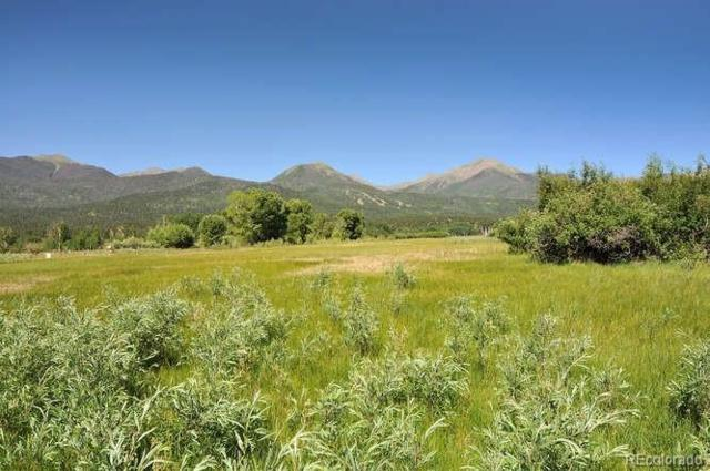 Tbd, Westcliffe, CO 81252 (#3998700) :: The Heyl Group at Keller Williams