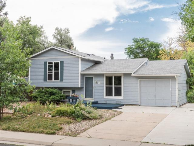 662 Sunnyside Street, Louisville, CO 80027 (MLS #4007009) :: 8z Real Estate