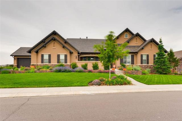 2277 Rainbows End Point, Colorado Springs, CO 80921 (#4013344) :: The Pete Cook Home Group