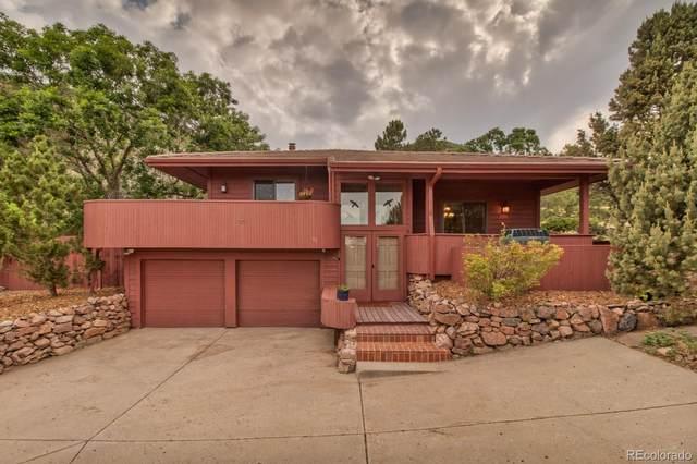 6859 Beaver Run, Littleton, CO 80125 (#4016825) :: Finch & Gable Real Estate Co.