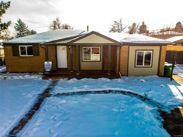7869 Mona Court, Denver, CO 80221 (#4017909) :: The City and Mountains Group