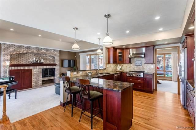 5374 E Otero Drive, Centennial, CO 80122 (MLS #4019105) :: 8z Real Estate