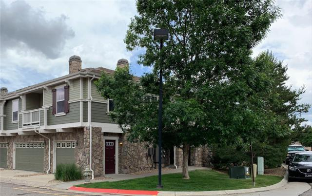 12832 Mayfair Way F, Englewood, CO 80112 (#4020094) :: Relevate | Denver