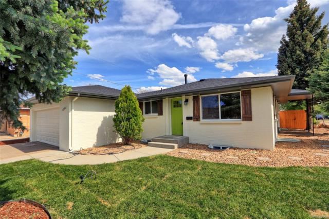 3202 W Arizona Avenue, Denver, CO 80219 (#4020112) :: The Heyl Group at Keller Williams
