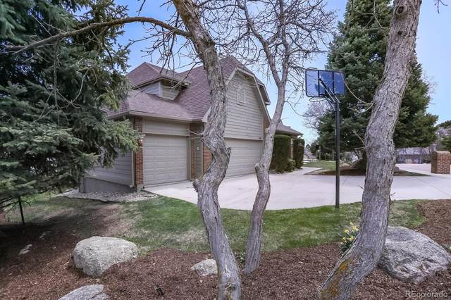 40 Balmoral Way, Colorado Springs, CO 80906 (#4020171) :: The Margolis Team