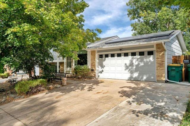 1706 S Cathay Street, Aurora, CO 80017 (MLS #4021674) :: Kittle Real Estate