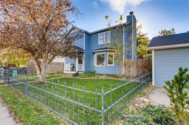 2247 23rd Street, Boulder, CO 80302 (MLS #4021844) :: 8z Real Estate